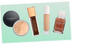 The Best Foundation for Oily Skin — Tarte, Dior, Fenty Beauty & More