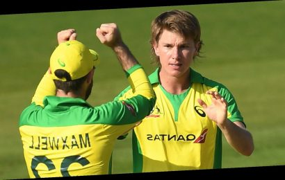 Australia can 'learn a lot' from England after second ODI collapse, says Adam Zampa