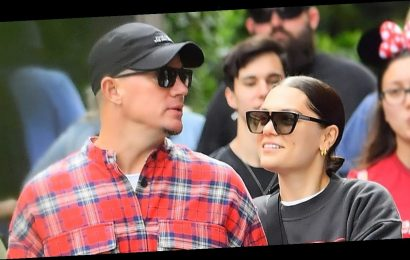 Channing Tatum and Jessie J: A Timeline of Their Relationship