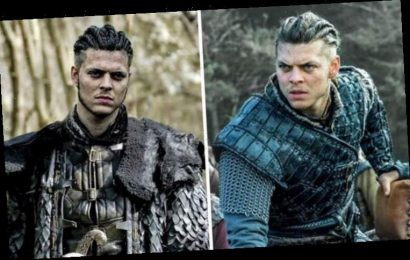 Vikings: Real meaning behind Ivar 'The Boneless' name exposed ahead of season 6 return