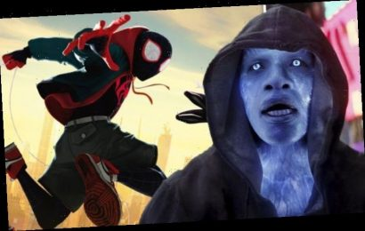 Spider-Man 3 Electro: SPIDER-VERSE with Tom Holland, Tobey Maguire and Andrew Garfield?