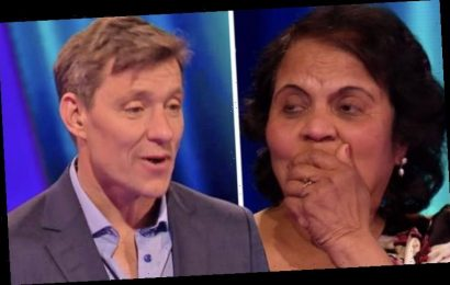 Tipping Point's Ben Shephard gobsmacked as player wins £10k despite 'breaking the rules'