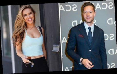 Chrishell Stause and Justin Hartley divorce latest: Has Chrishell Stause forgiven Hartley?