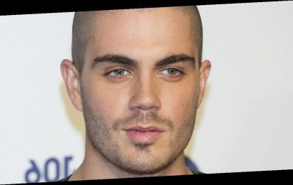 Strictly's Max George says stars get 'shouted out' if intimacy ban is broken