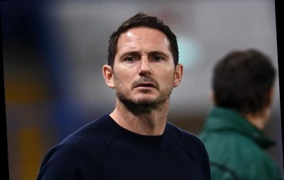 Lampard insists Chelsea are focused on Premier League amid European Super League plans to poach up to five English clubs