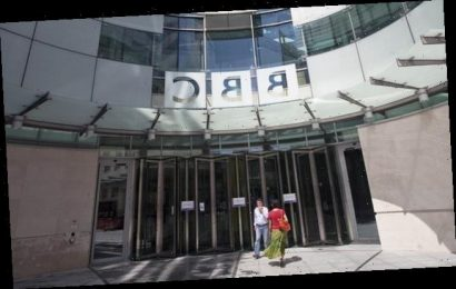 BBC spends more on Left-wing Guardian than any other newspaper