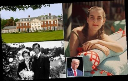 Why is Donald Trump lobbying the Queen over Grade II listed property?