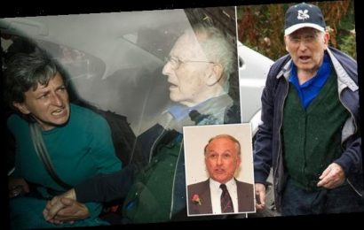 Lord Janner: Police and CPS missed three chances to put him on trial
