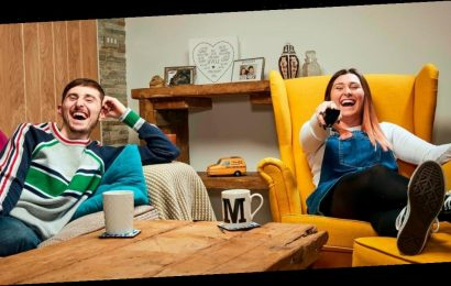 Gogglebox cast's secret family members you never see on Channel 4 show