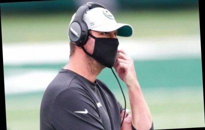 Adam Gase's rocky history with top players carries over to Jets