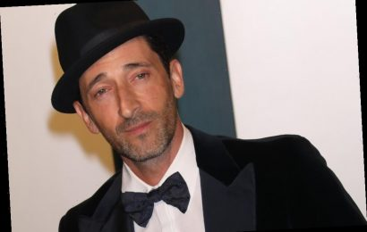 Adrien Brody Said 'The Pianist' Sent Him Into a Deep Depression