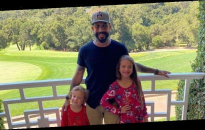 Backstreet Boys' AJ McLean: My Daughters Think I'm Cool — 'for Now'