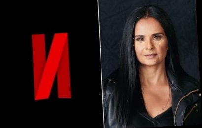 Netflix TV Chief Bela Bajaria Sets Global Leadership Team