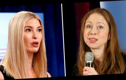 Chelsea Clinton: Why I Ended My Friendship With Ivanka Trump