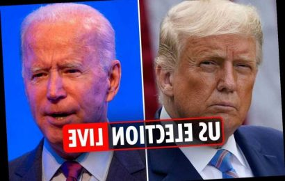 2020 Presidential debate – Watch LIVE as Trump and Biden face-off for final time before election – how to watch TONIGHT