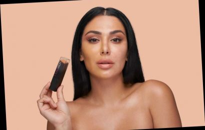 Huda Beauty launches Faux Filter Skin Finish foundation stick for buildable, natural coverage