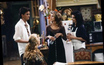 'Friends' Fans Are Still Curious About the State of Monica Geller's Finances