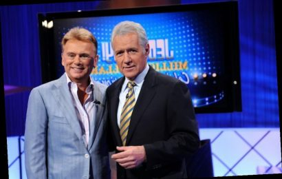 Alex Trebek Said 'Jeopardy!' and 'Wheel of Fortune' Creator Merv Griffin Cared More About 'Wheel': 'He Had No Interest in 'Jeopardy!'