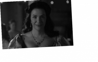 'Haunting of Bly Manor': Kate Siegel on Viola and Lady in Lake Origin Story