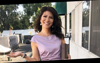Julie Chen Moonves shares her thoughts on Big Brother All-Stars in new video