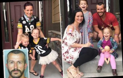 Chris Watts says Netflix documentary 'brings up awful memories' about murdering his pregnant wife and two daughters