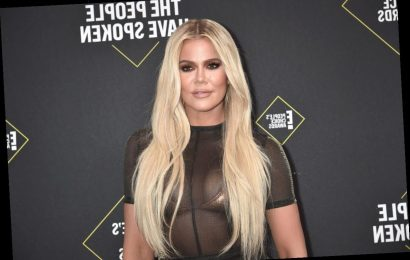 Khloé Kardashian Reveals She Worked for This Reality Star Before Becoming One Herself