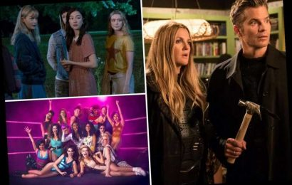 Netflix slammed for 'cancelling everything worth watching' as GLOW, The Society, The OA and more are axed