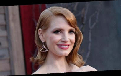 """'The 355': Jessica Chastain Explains Title, Hopes Industry Accepts """"That Women Are Awesome, Tough, Bada**"""" – New York Comic Con"""