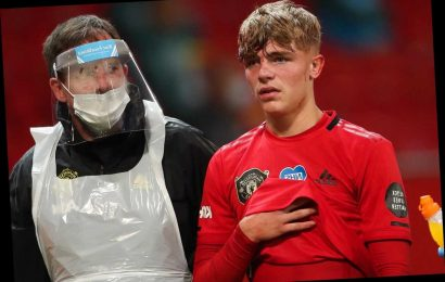 Premier League could introduce concussion subs next season as lawmakers Ifab give green light for January trials