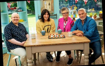 What week is it on Bake Off tonight? Week five theme revealed