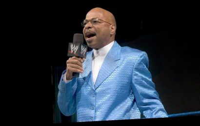 WWE legend Teddy Long reveals how he was taken to 'wrestling court' over selling Viagra with Undertaker the judge