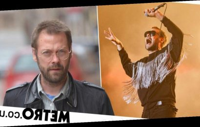 Ex-Kasabian star Tom Meighan planning solo comeback after assault conviction