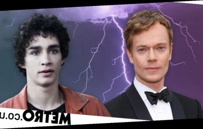 Misfits' Nathan was almost played by Alfie Allen