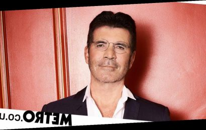 Simon Cowell was 'nearly paralysed' after bicycle crash