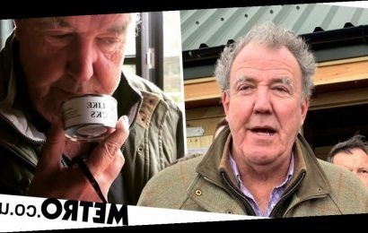 Jeremy Clarkson selling candles that 'smell like his b*****ks'