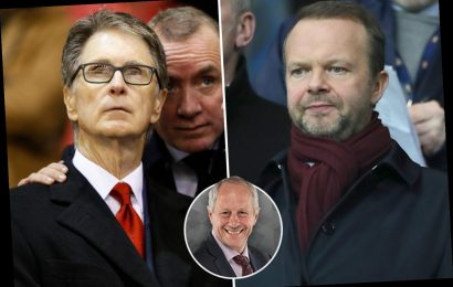 European Super League closest it's EVER been with 50/50 split over whether £4.6bn plan will happen