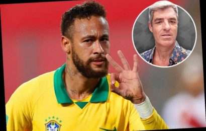 Neymar is closing in on Pele's all-time goalscoring record for Brazil, but still has lots to do to be an all-time great