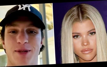 Sofia Richie Is Dating Matthew Morton After Scott Disick Split