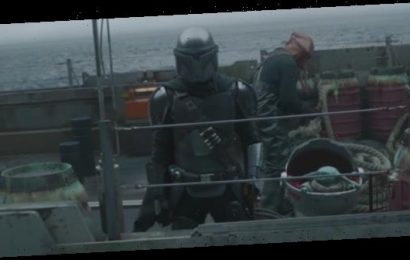 'The Mandalorian' Season 2 Unveils More Footage in New Video