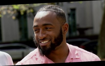 'Married at First Sight': Woody and Amani Gush About Their 'Unconditional' Love For Each Other on Decision Day