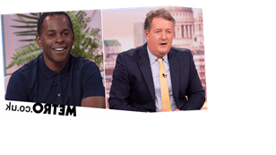 Andi Peters' huge wealth revealed as Piers Morgan on GMB