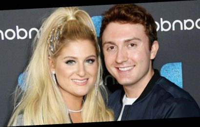 Meghan Trainor Reveals She's Pregnant, Expecting First Child with Husband Daryl Sabara