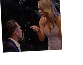"The Bachelorette Recap: ""You're Completely Classless, Clare!"""