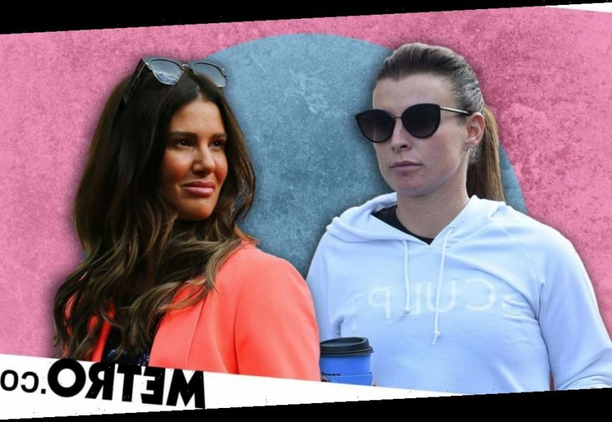 Timeline of Coleen v Rebekah, one year on from 'It's… Rebekah Vardy's account'