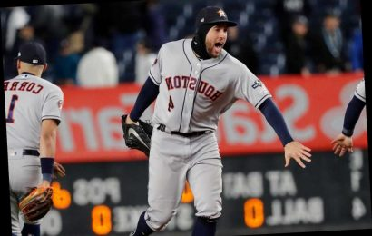 George Springer's souring Astros relationship could be big boon for Mets