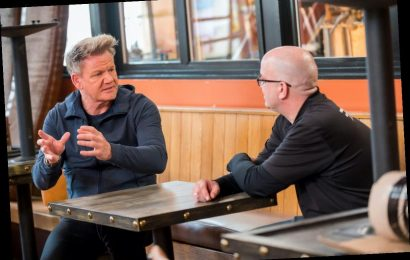 Why Gordon Ramsay Refuses to Watch Himself on TV: 'I'd Rather Go Out to Dinner'