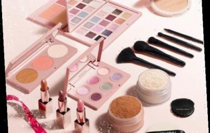 Laura Mercier launches Holiday collection and it's perfect for gifting this Christmas