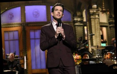 John Mulaney and The Strokes Set as SNL Host and Musical Guest on Halloween Night