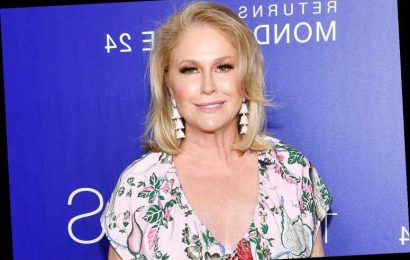 Real Housewives of Beverly Hills: Kathy Hilton Joins Season 11 Cast