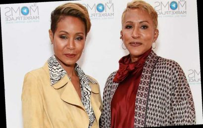 Red Table Talk: Jada Pinkett Smith's Mom Tells Her She Had Non-Consensual Sex with Star's Dad